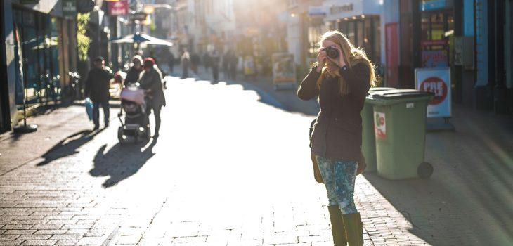 Fotografe Simone Lohnstein