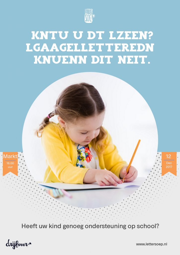 poster ouders