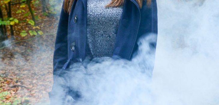 Rookbommen photoshoot