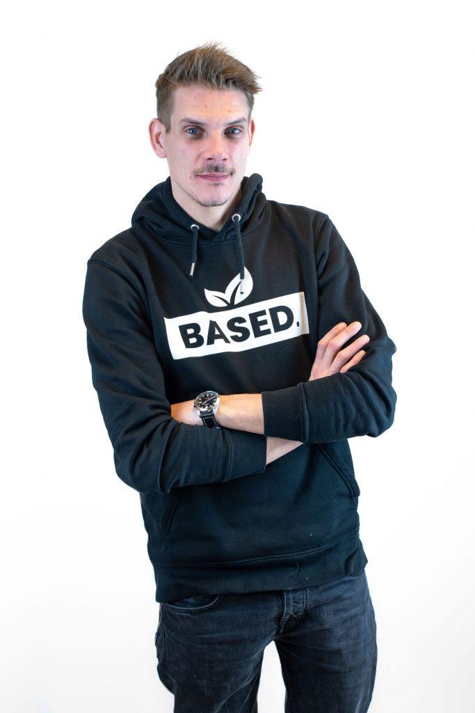 v-based model